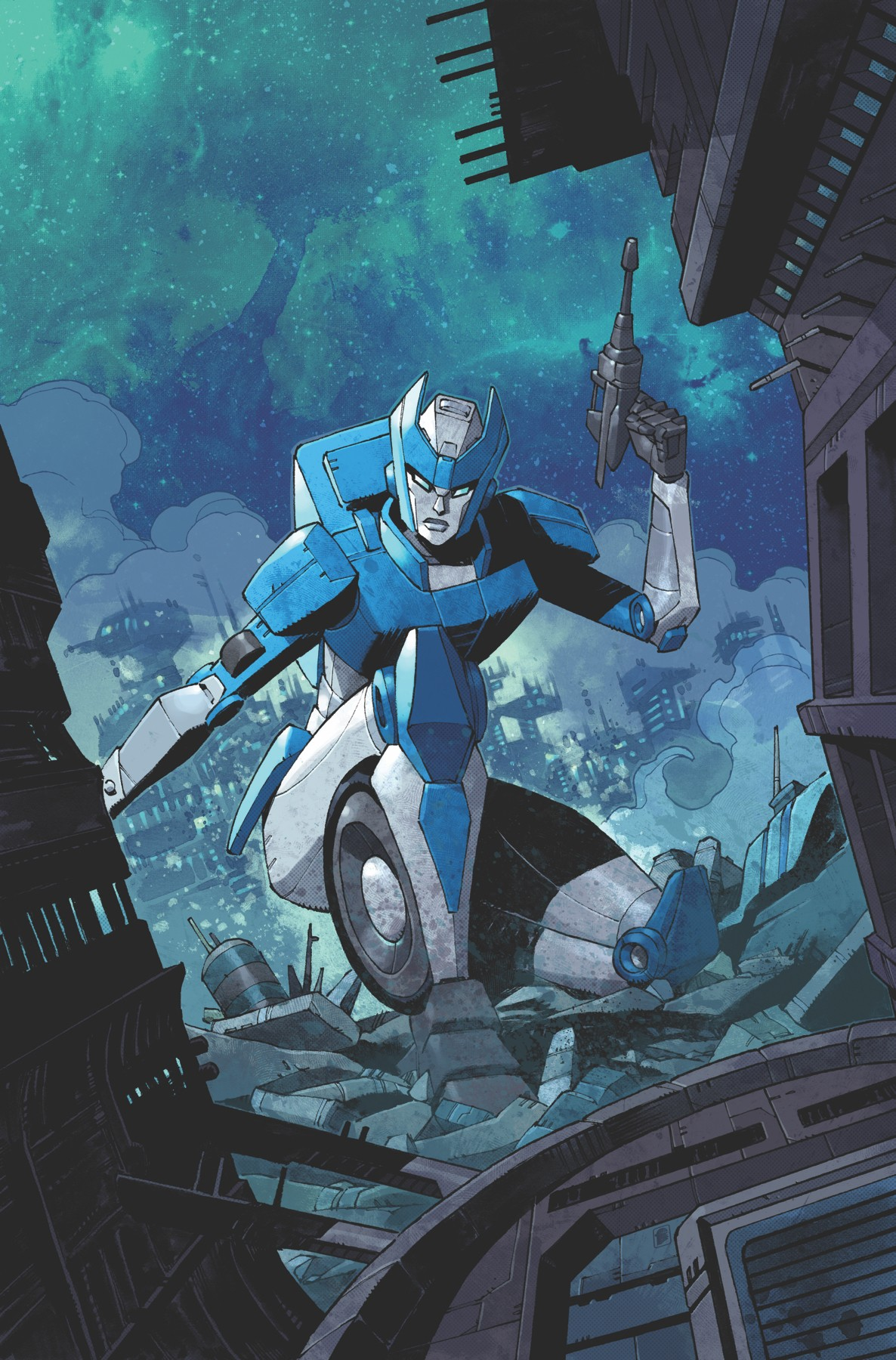 Transformers News: IDW March 2019 Solicitations