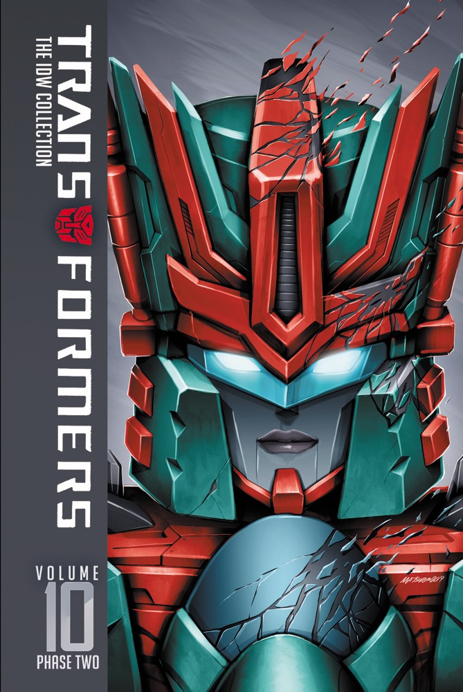 Transformers News: IDW September 2019 Solicitations - Galaxies, Legacy, and More