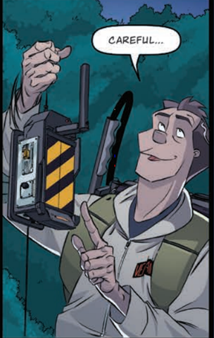 Transformers News: IDW Transformers Ghostbusters Ghosts of Cybertron Part 2 Review