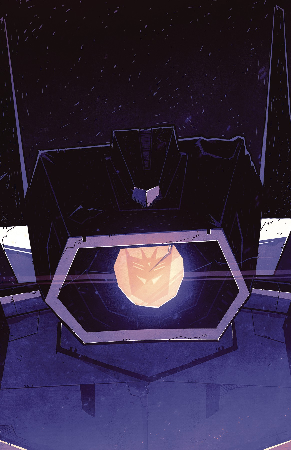Transformers News: IDW November 2019 Solicitations