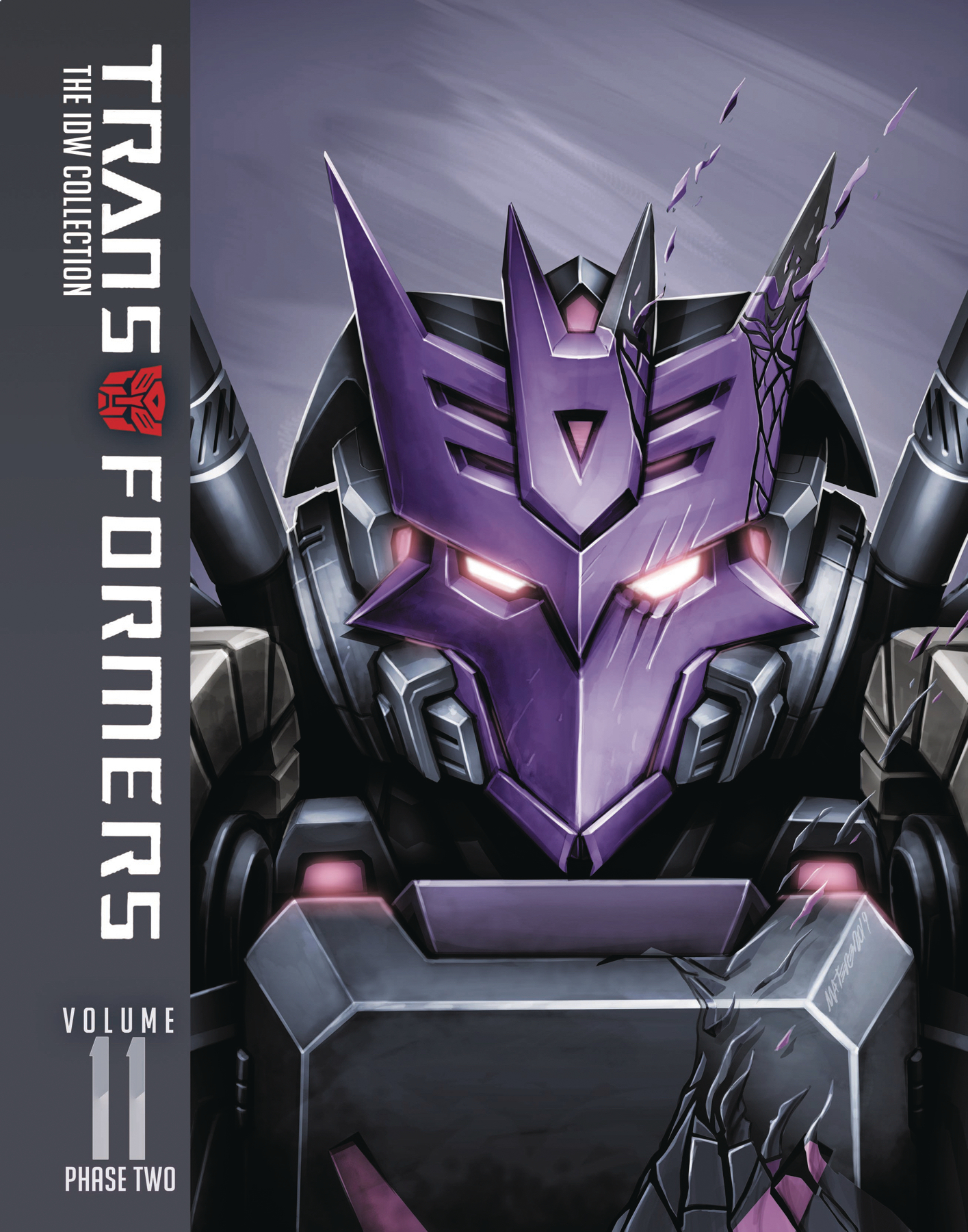 Transformers News: IDW Publishing February 2020 Transformers Comics Solicitations