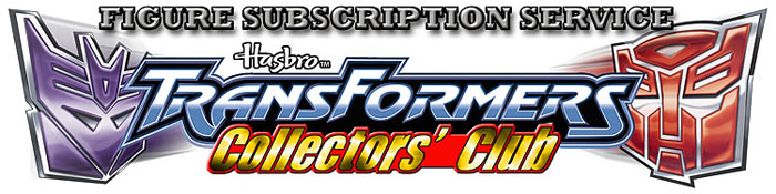 TCC / FunPub announce subscription toys due to ship after BotCon 2013