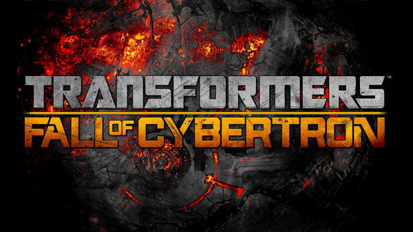 VGA 2011- Transformers Fall of Cybertron Exclusive Trailer
