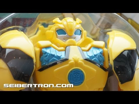 BotCon 2014 Display: Transformers Rescue Bots and Kre-o