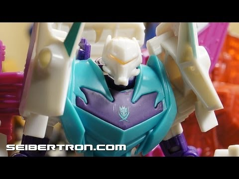 Botcon 2014 Display: Attendee Exclusive Souvenir Transformers Products