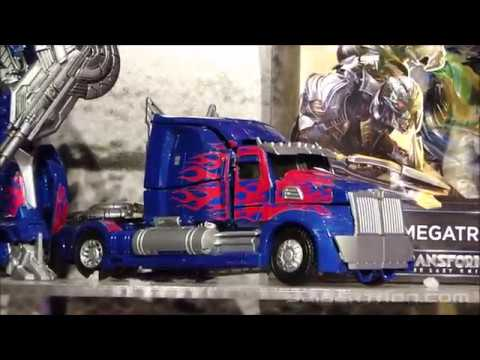 Toy Fair 2017: Transformers The Last Knight products