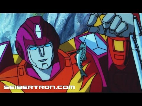 The Transformers The Movie 30th Anniversary Blu-Ray discussion at Shout! Factory's SDCC 2016 Panel