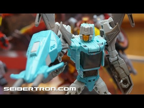 BotCon 2016 Hasbro Area: Transformers Titans Return, Box Sets, Titan Masters