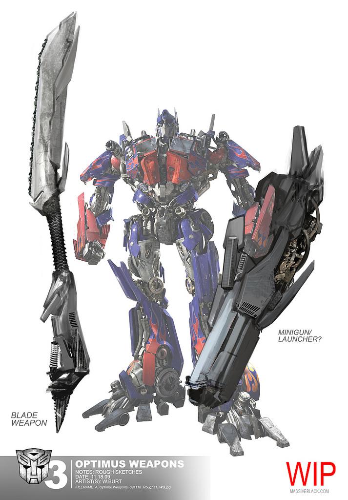 Concept Art des Transformers dans les Films Transformers 1310834421_5913951973_6f224a95ea_b