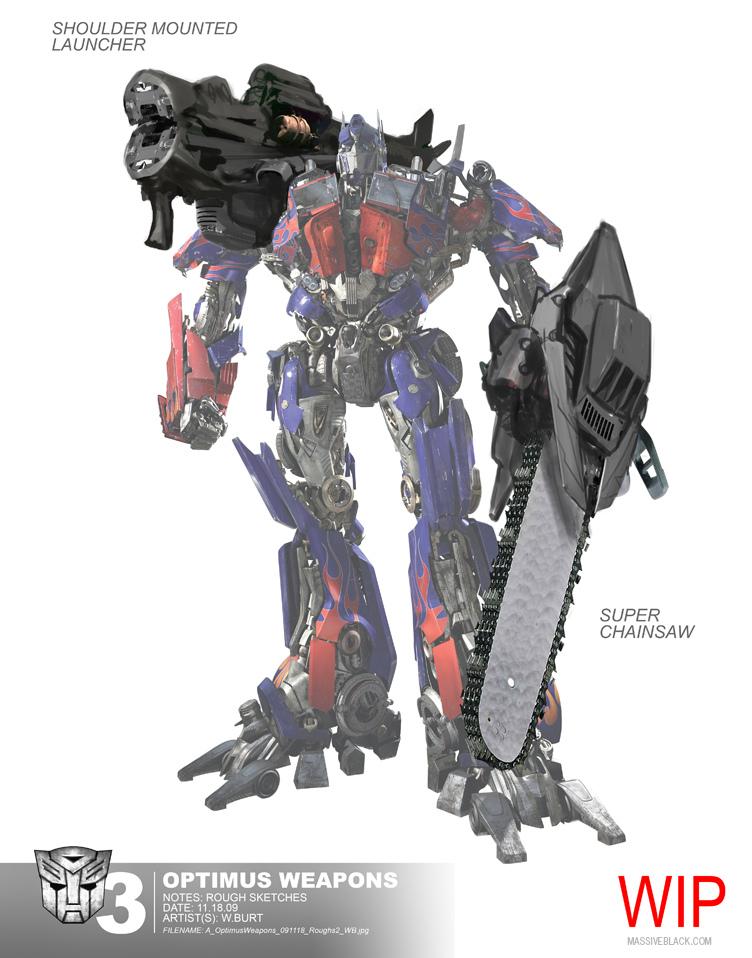 Concept Art des Transformers dans les Films Transformers 1310834421_5914512426_0bcb42dd43_b