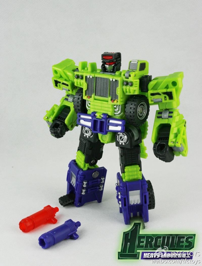 [TFC Toys] Produit Tiers - Projet Hercules - aka Devastator/Dévastateur - Page 2 1313818319_8271cf6egw1dkbx7oxdgnj