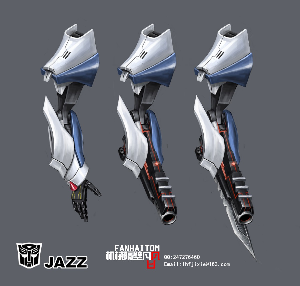 TFP ~ Jazz by *KusuKitty   Transformers, Transformers art  Tfp Jazz