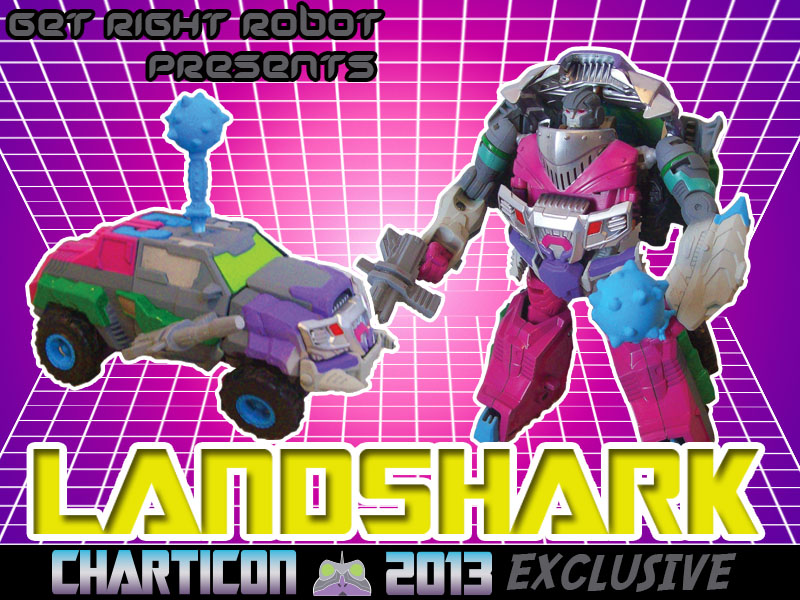 Charticon 2013 Schedule released!