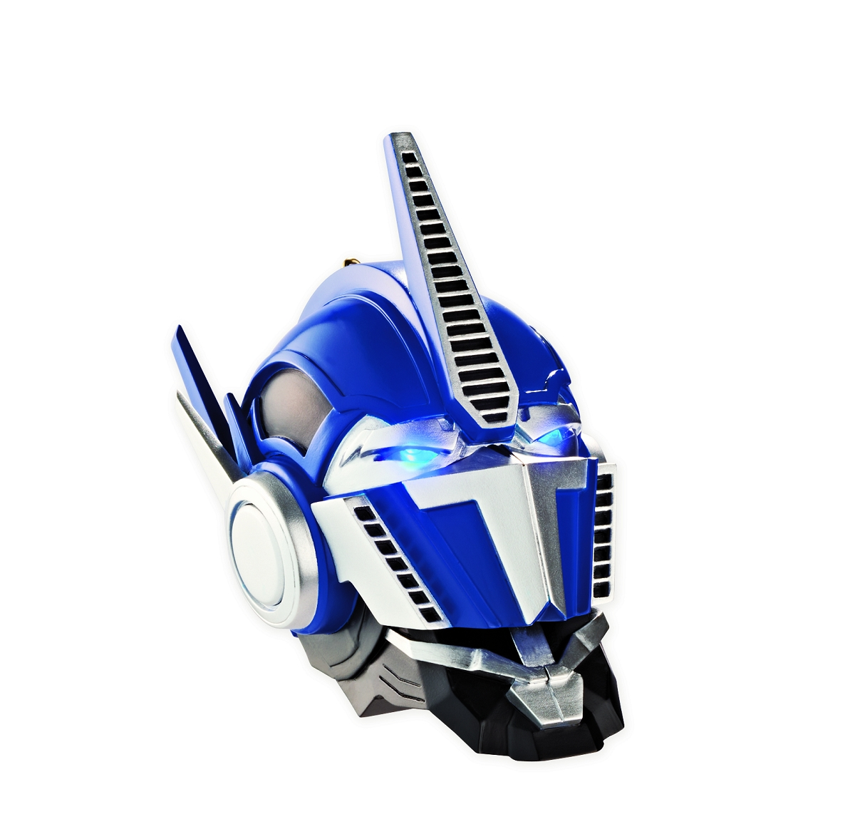 Transformers Prime Optimus Prime Ornament Revealed for 2013 Holiday Season
