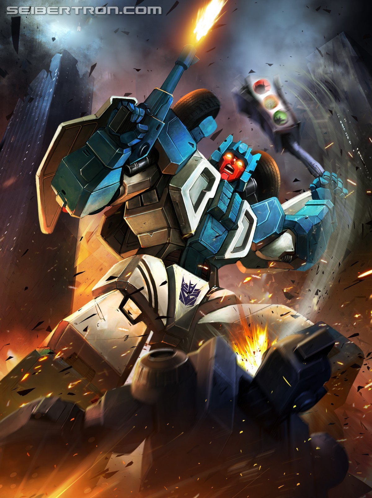 Re: Transformers: Legends Mobile Device Game Updates
