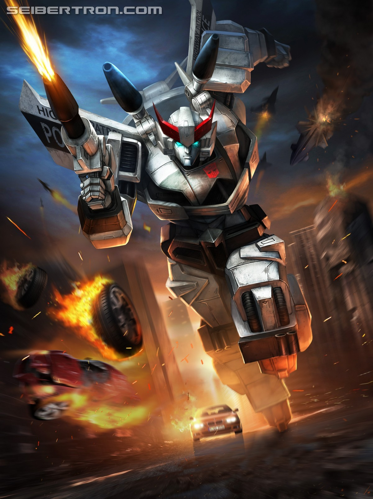 Download the transformers game for free