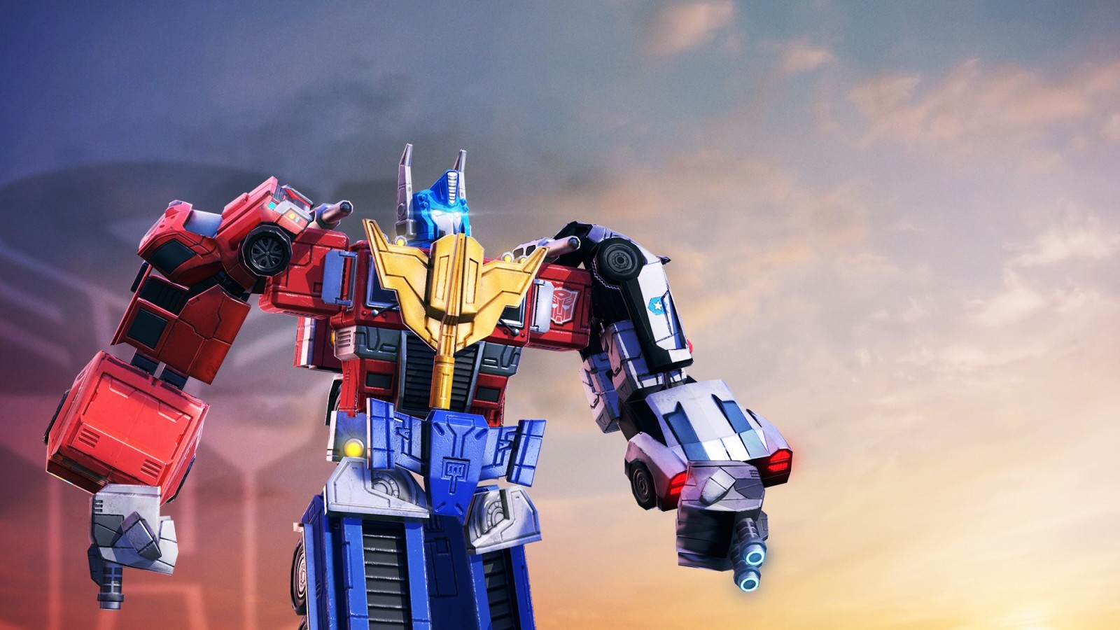 Transformers News: Transformers: Earth Wars Update - Countdown to Combination: Bruticus and Optimus Maximus Spotlight