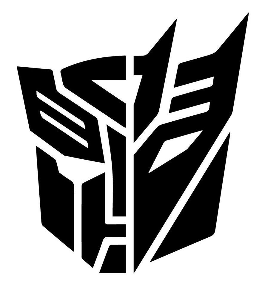 Transformers News: Hasbro Applies for New Transformers Logo Trademark