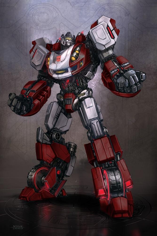Transformers News: Seibertron.com Creative Roundup - March, 2017