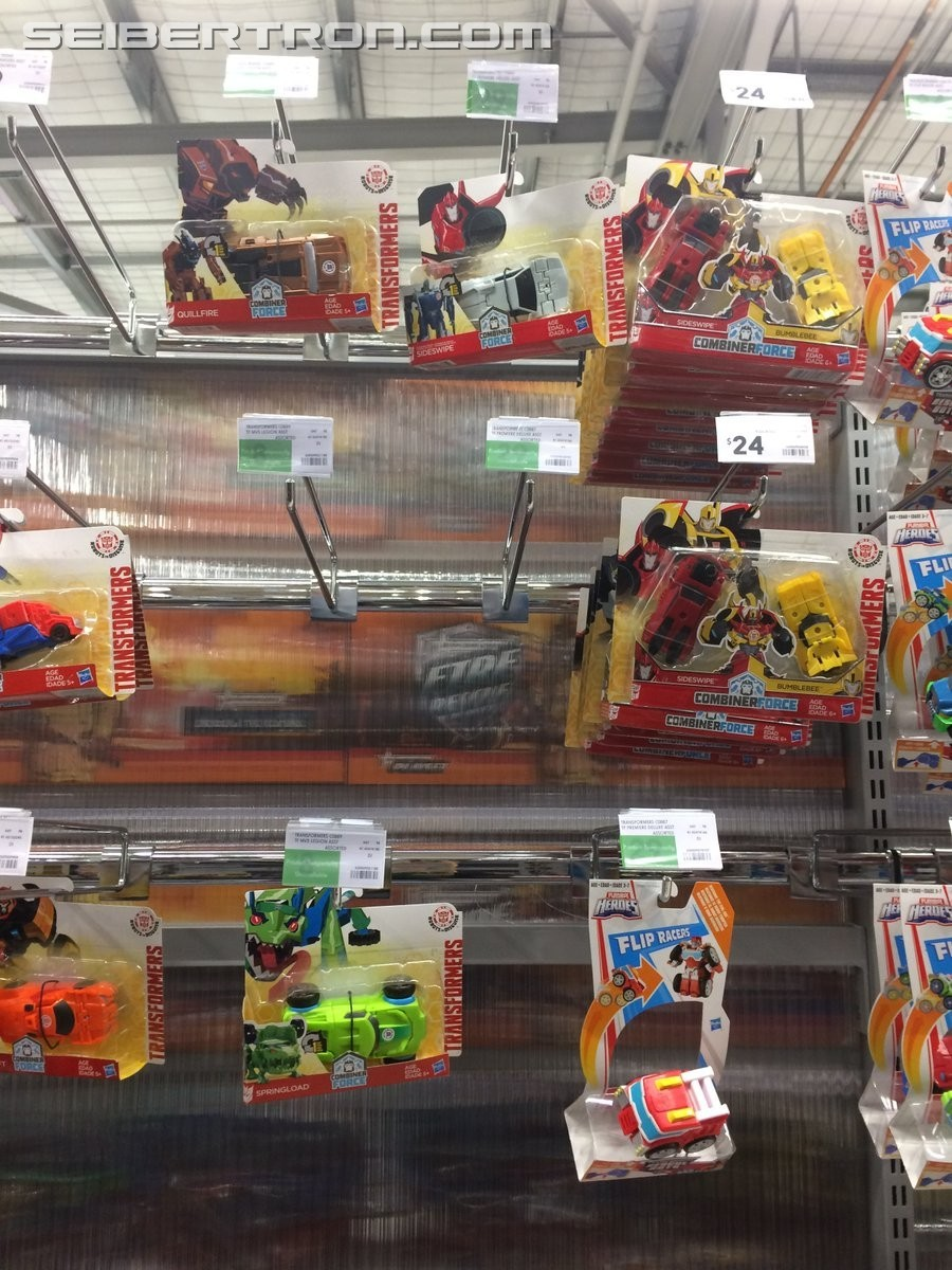 Transformers News: Price Points for Transformers: the Last Knight Toyline in Australia