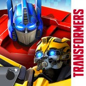 Transformers News: Kabam Studios Transformers: Forged to Fight Mobile Game Now Available to Download and Play