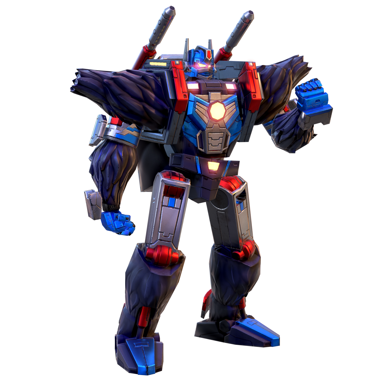 Transformers News: Updates on Transformers: Earth Wars Beast Wars: New Comic, Optimus Primal, Megatron