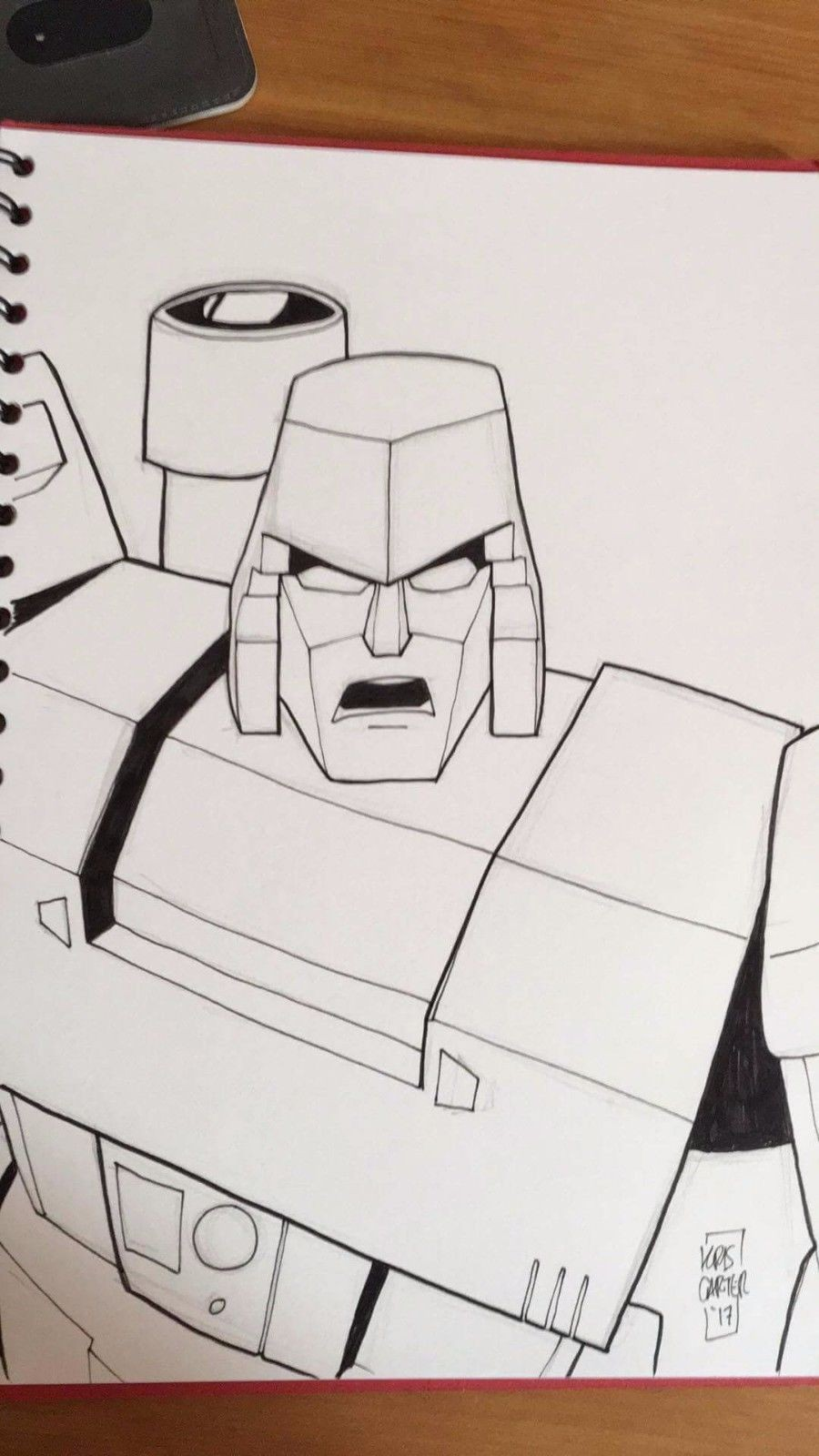 Transformers News: The Lenten Experiment Charity Auction 2017 - Transformers Art and More