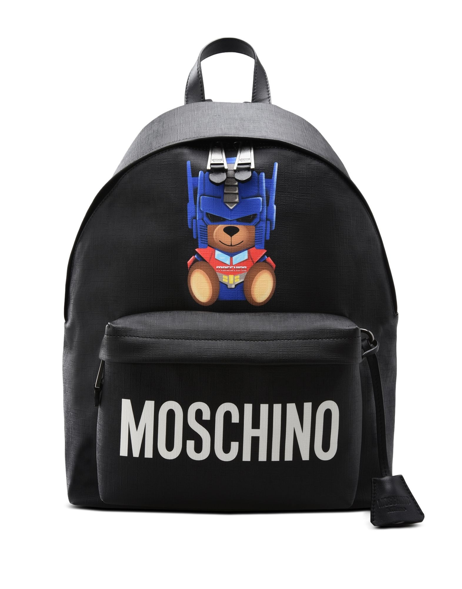 Transformers News: Moschino Transformers Ready to Bear FW17 Collection