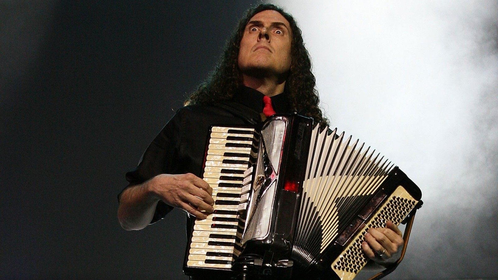 Transformers News: Weird Al Yankovic Selected for Hollywood Walk of Fame Star
