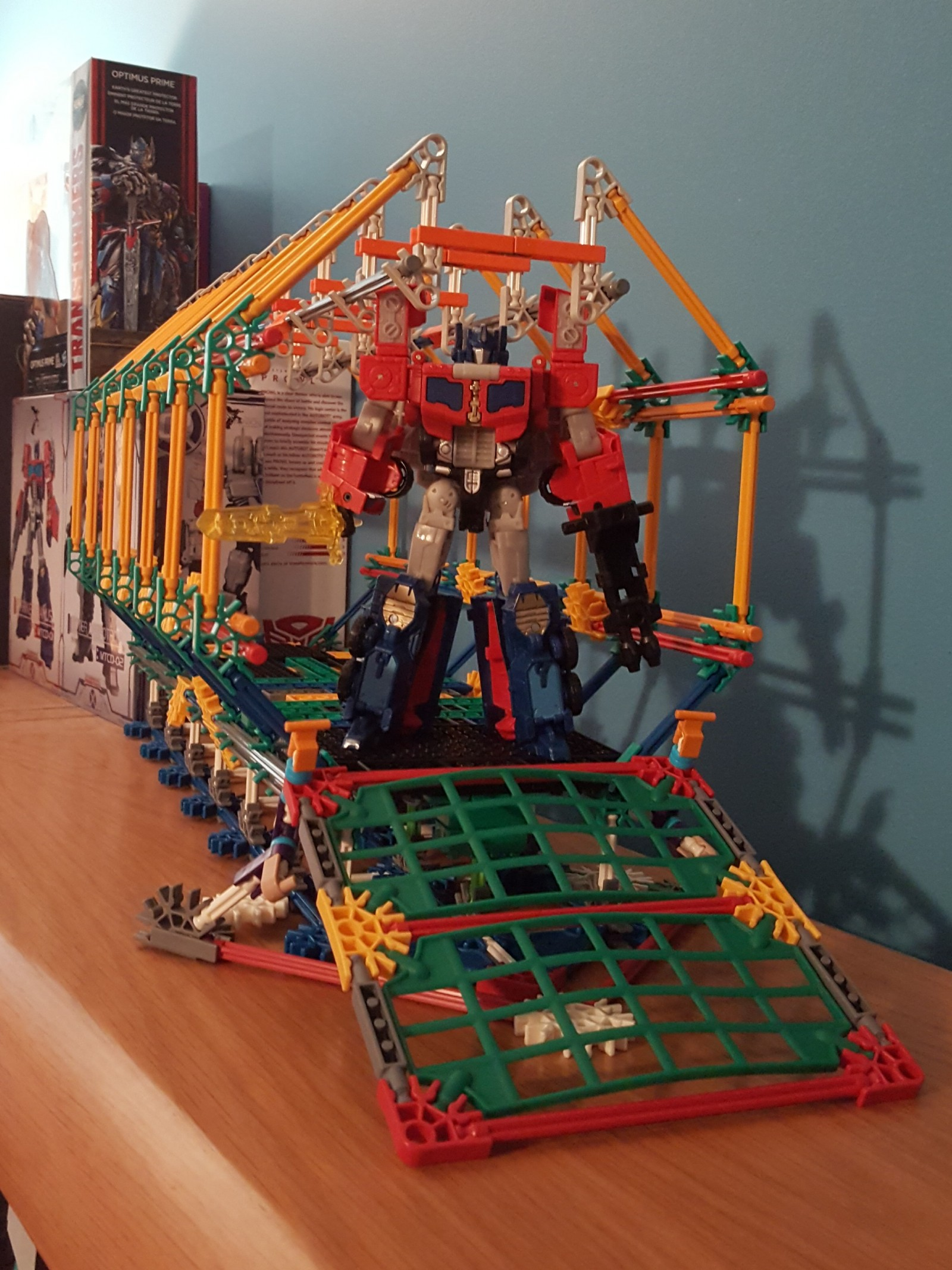 Energon pub forums sigma 39 s fortress home for Fortress home