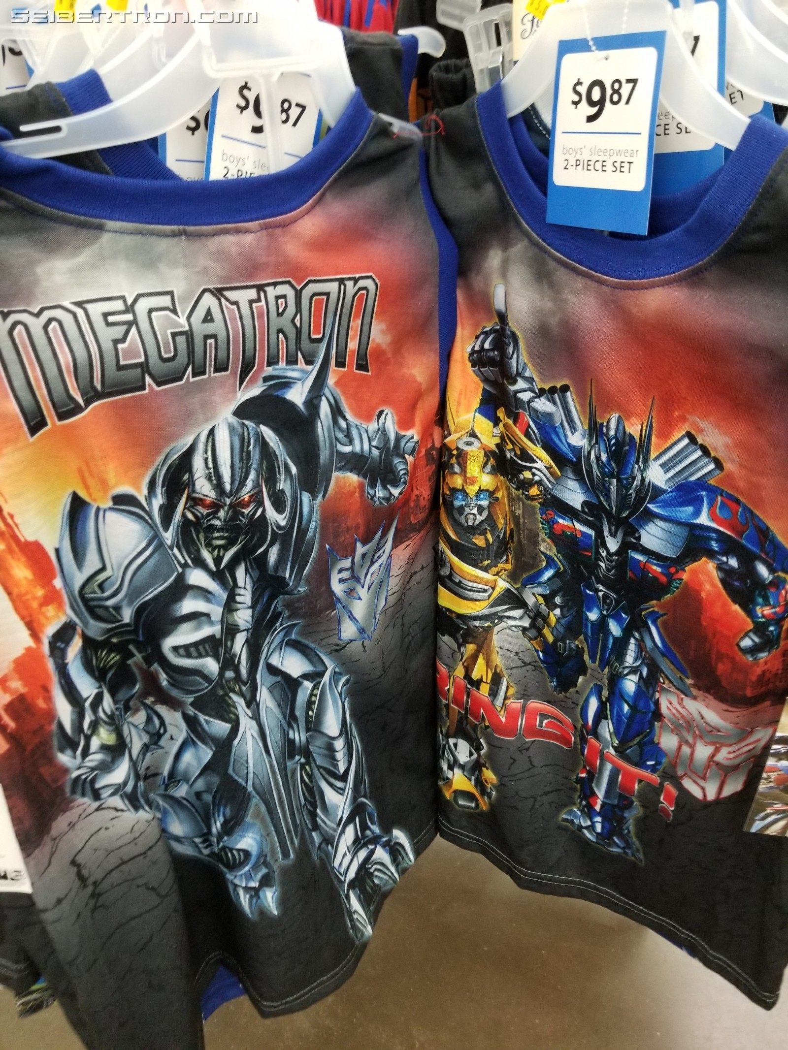 Transformers News: Re: Transformers: The Last Knight Non-Toy Products Discussion Thread