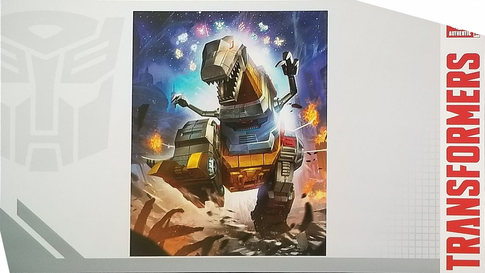 Transformers News: #HASCON Transformers Panel Coverage - TLK, Volcanicus, Orion Pax, More