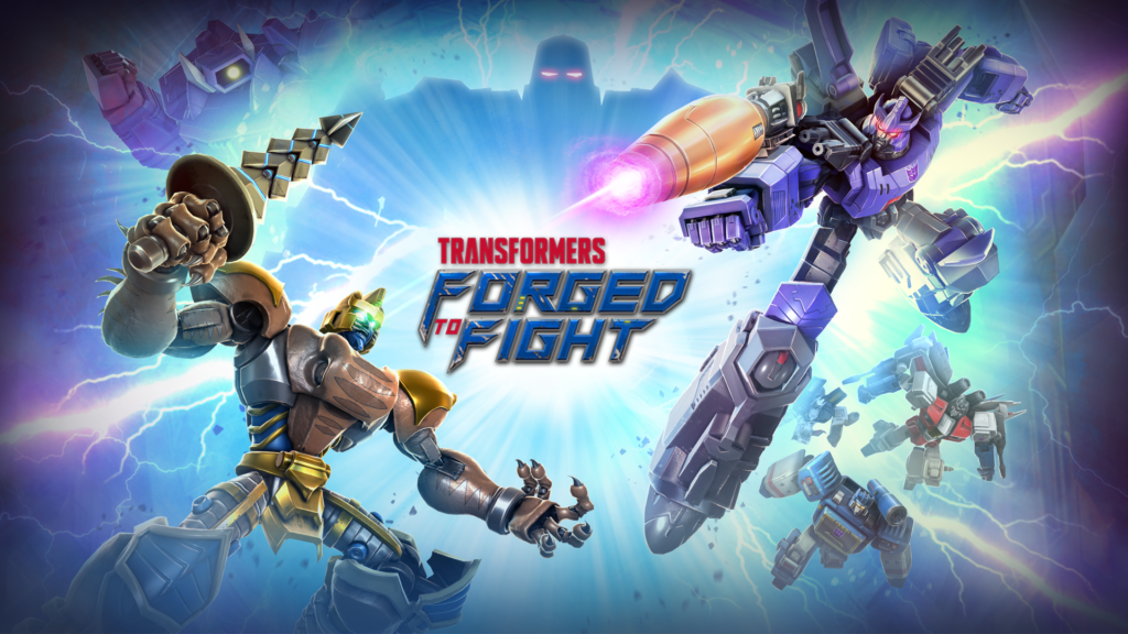 Transformers News: Beast Wars' Dinobot Joining Kabam's Transformers: Forged to Fight