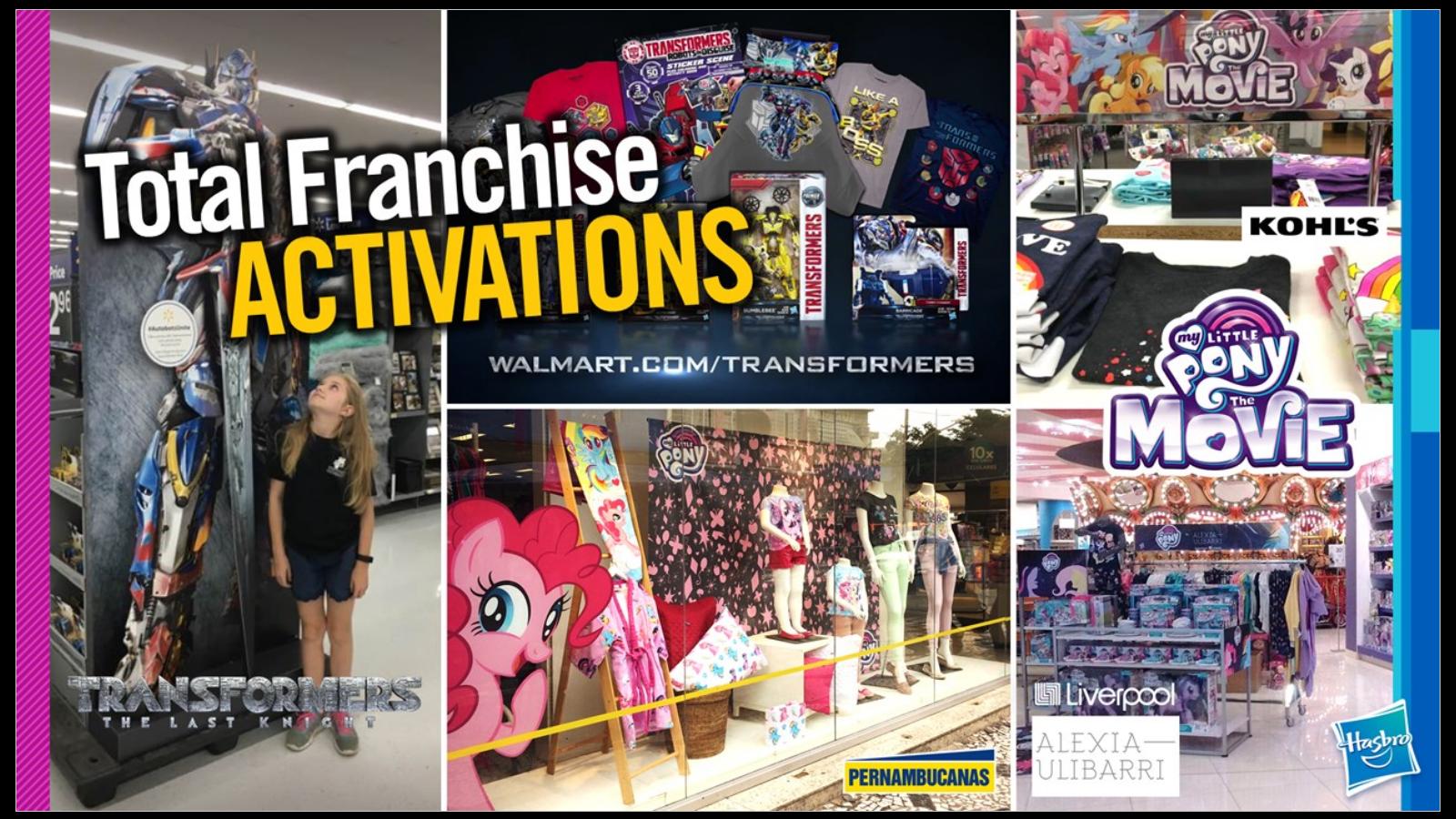 Transformers News: New York Toy Fair 2018 General Coverage #HasbroToyFair #TFNY