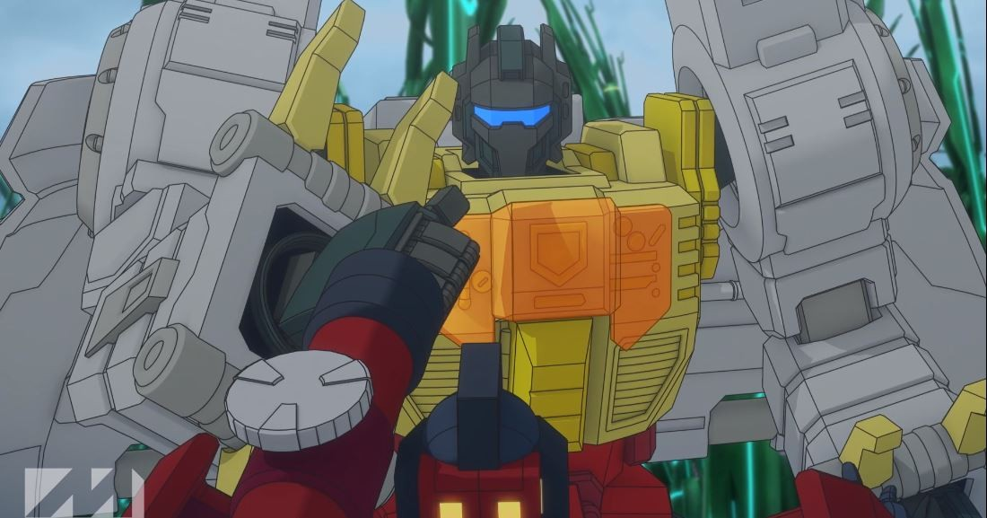 Transformers News: Re: Machinima Transformers POTP Animated Series Discussion Thread