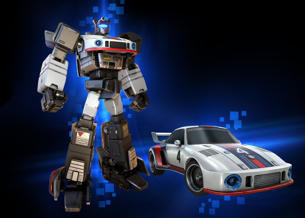 Transformers News: Autobot Jazz Joins Kabam's Transformers: Forged to Fight