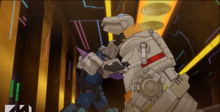 Transformers News: Re: Machinima Transformers Power of the Primes Cartoon Discussion Thread