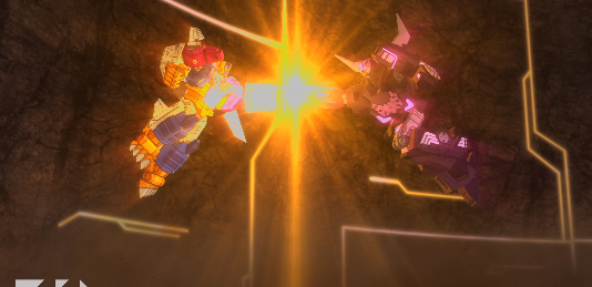 Transformers News: The Final Countdown: Machinima Power of the Primes Episode 9 REVIEW
