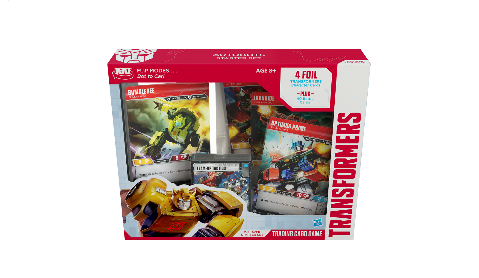 Transformers News: Hasbro Transformers Trading Card Game Convention Edition at #SDCC2018 #HasbroSDCC