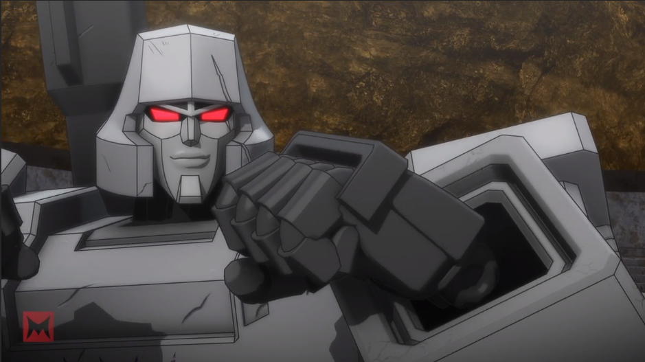 Transformers News: Re: The Less-than-grand Finale: Machinima Transformers Power of the Primes Episode 10 REVIEW