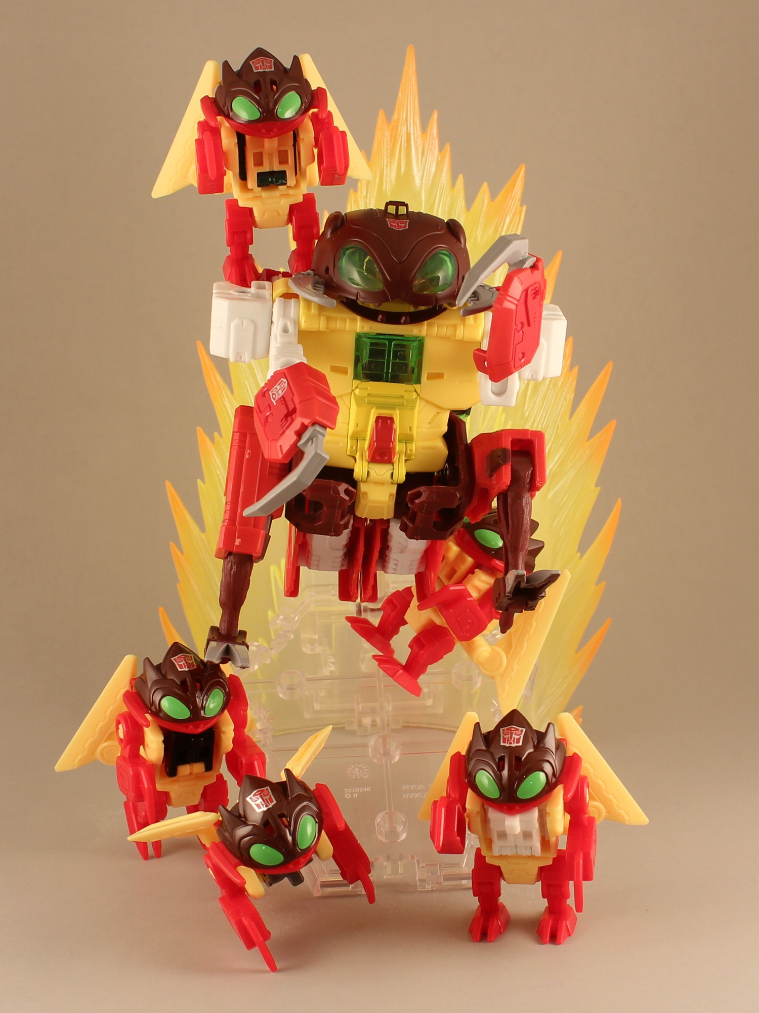 """Transformers News: Twincast / Podcast Episode #205 """"Ship Wrecked"""""""