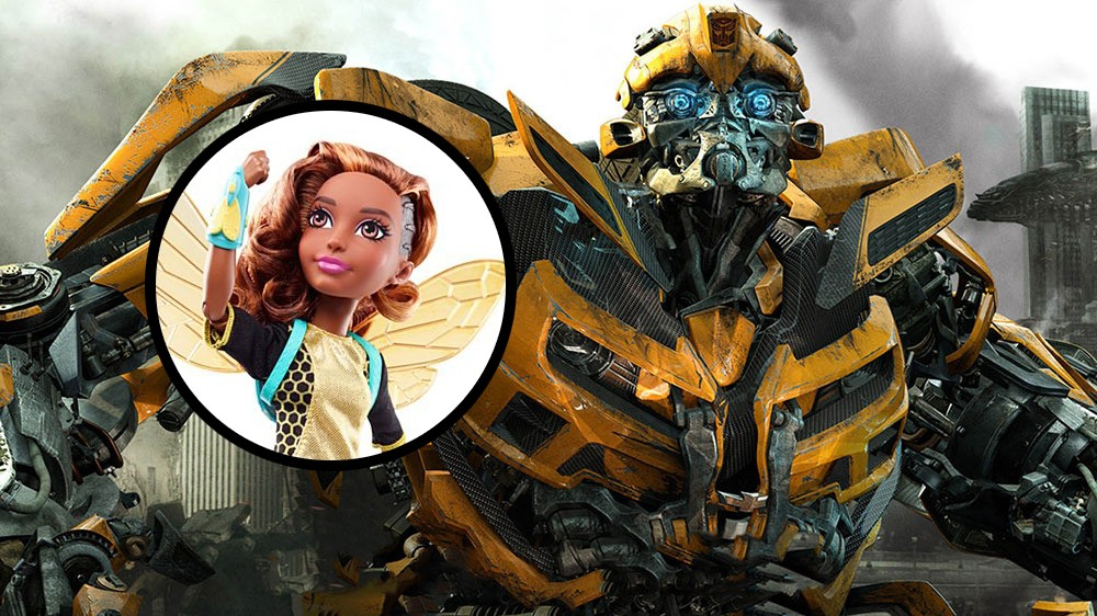 Transformers News: Agreement in Hasbro v Mattel case.