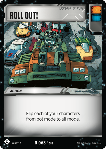 Transformers News: Chromia and more revealed for the Official Transformers Trading Card Game