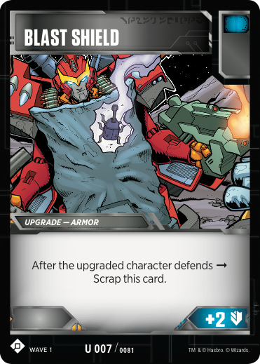 Transformers News: Darkmount and Deluxe Insecticon Ransack Revealed for Official Transformers Trading Card Game.