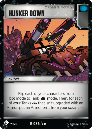 Transformers News: Bonanza of Card Reveals for the Official Transformers Trading Card Game