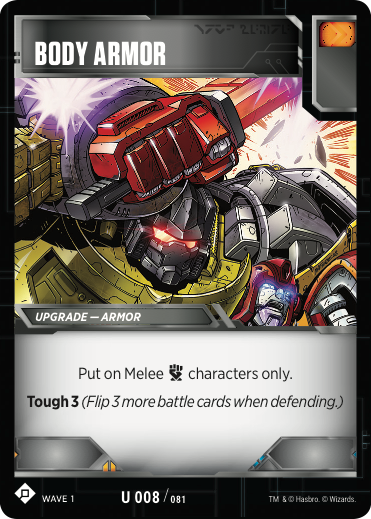 Transformers News: Super Rare Bumblebee And The Last Cards Revealed For The Official Transformers Trading Card Game