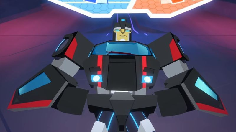 Transformers News: Round Table Review for Cyberverse Episodes 7 and 8