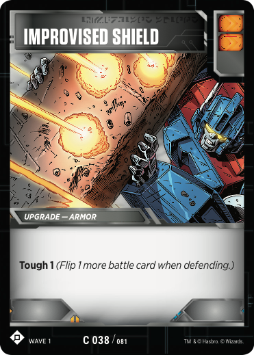 Transformers News: Wave 3 Cards Revealed for Transformers Trading Card Game Including Siege Theme