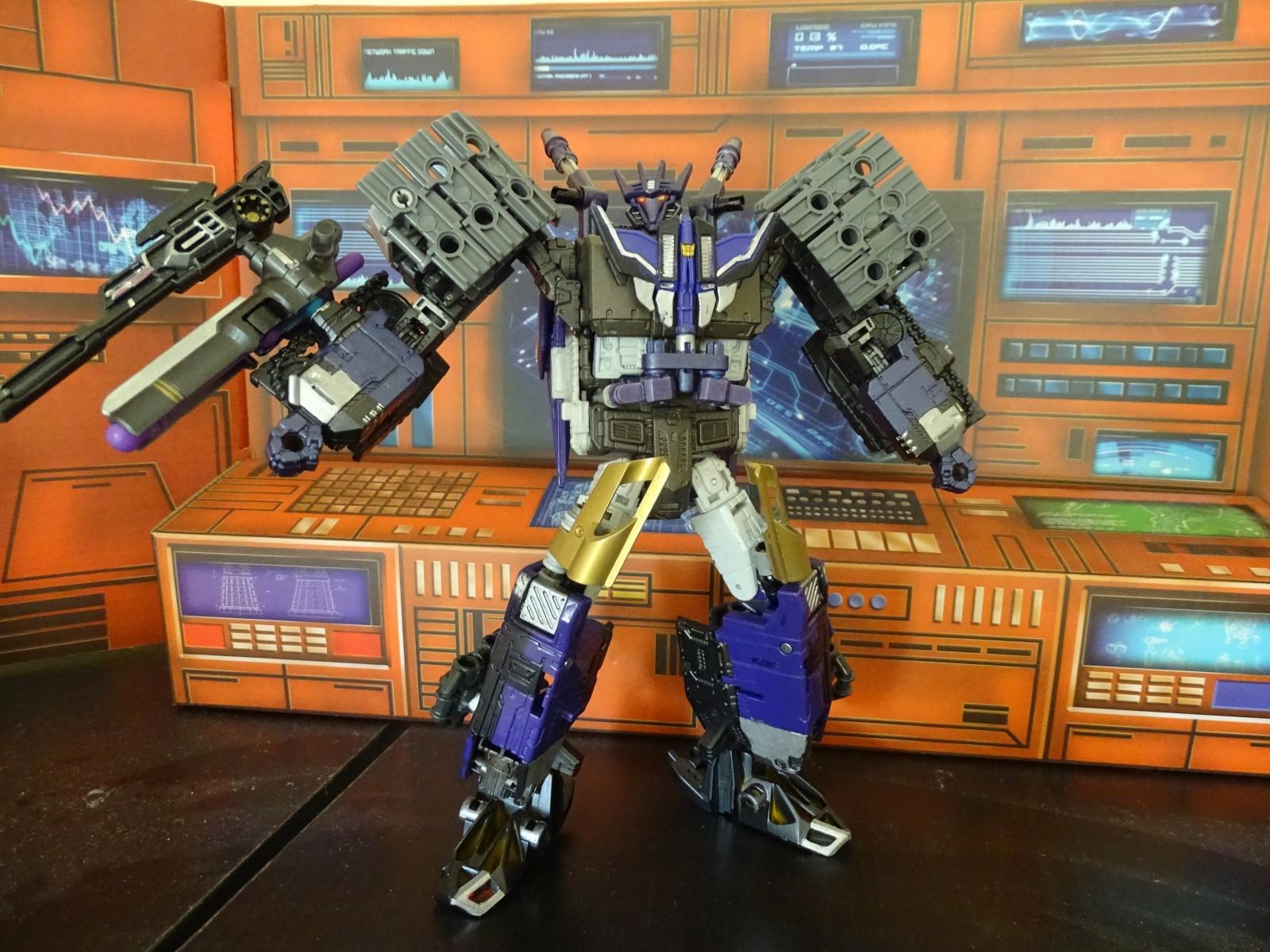 Transformers News: Seibertron.com Transtopia Roundup! May 2019