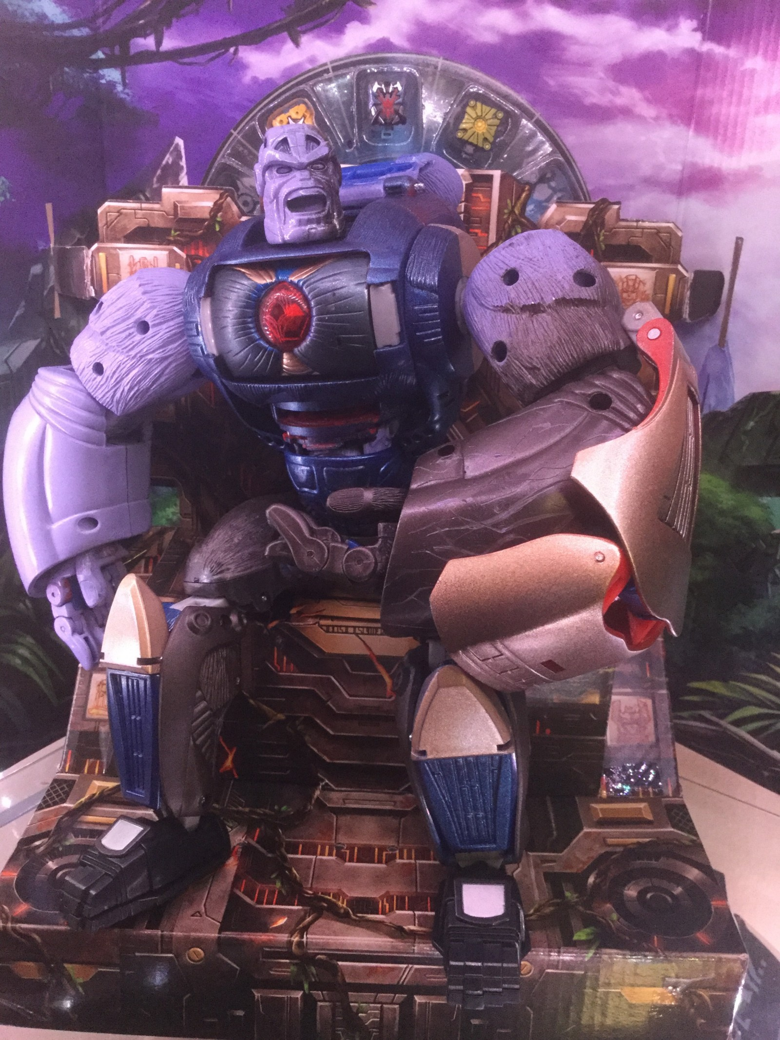 Transformers News: Seibertron.com Transtopia Roundup! June 2019